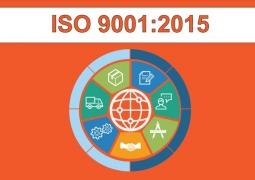7 nguyên tắc quản lý chất lượng của ISO 9001:2015