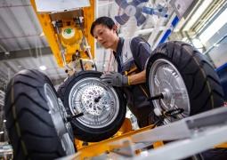 Cải thiện năng suất lao động để nâng cao sức cạnh tranh cho nền kinh tế