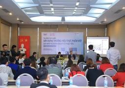 Xây dựng thương hiệu thực phẩm Việt: Cái nhìn từ chính sách và thực tiễn