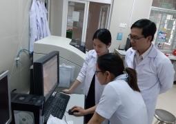 Các giải pháp nâng cao năng lực xét nghiệm y học cho các nước thu nhập thấp và trung bình