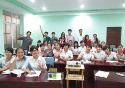Đào tạo HACCP sinh viên