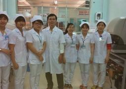 Xét nghiệm y tế