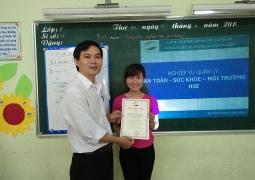 Đào tạo HSE sinh viên