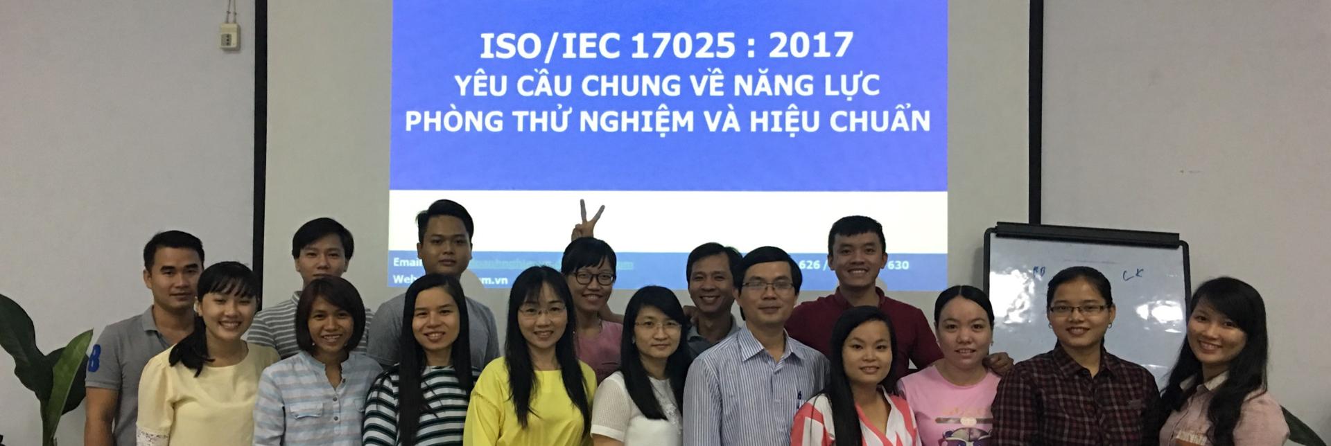 IBTC GIỚI THIỆU HỆ THỐNG QUẢN LÝ NĂNG LỰC PHÒNG THỬ NGHIỆM _ HIỆU CHUẨN <br/> & CHUYỂN ĐỔI ISO/IEC 17025 : 2005 SANG ISO/IEC 17025 : 2017 <br/> >>> BẤM VÀO ĐÂY ĐỂ XEM CHI TIẾT